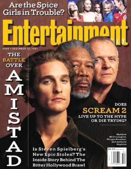 Entertainment Weekly - Mutiny and the Bounty