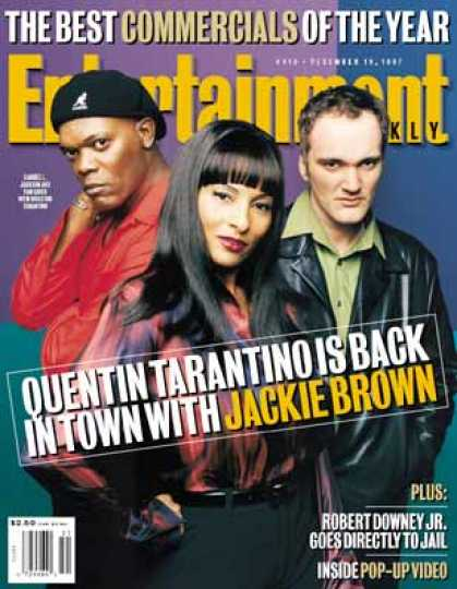 Entertainment Weekly - Jackie,oh!