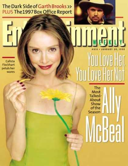 Entertainment Weekly - Pianist Envy