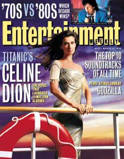 Entertainment Weekly - Star-ship Enterprise