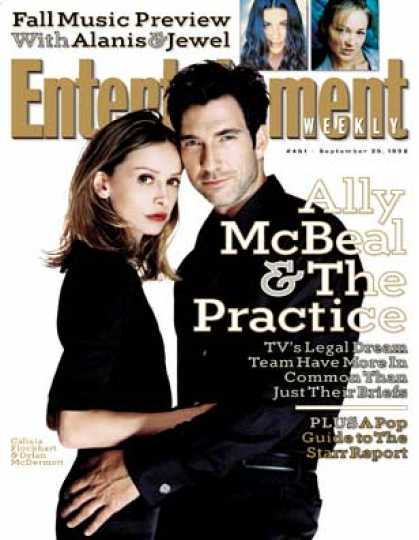 Entertainment Weekly 451