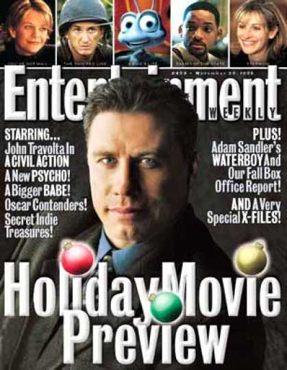 Entertainment Weekly - The Ace of Case