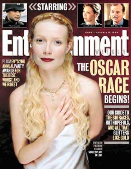Entertainment Weekly - Best Actor