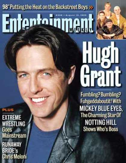 Entertainment Weekly - A Made Guy