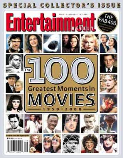 Entertainment Weekly - Take 1: '50s