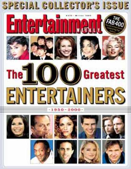 Entertainment Weekly 510