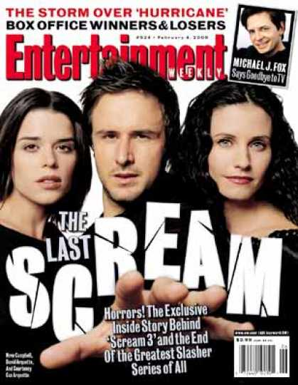 Entertainment Weekly 524