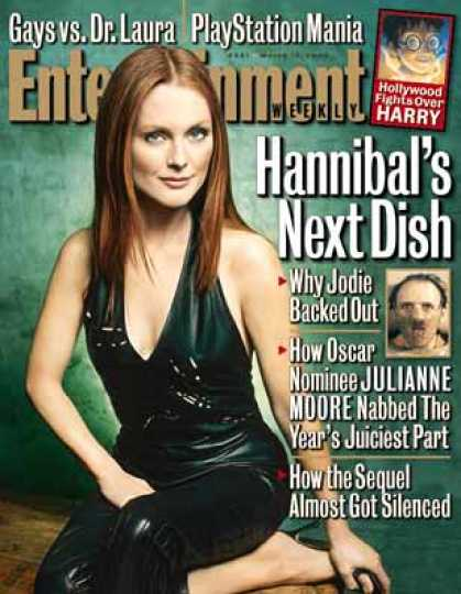 Entertainment Weekly 531