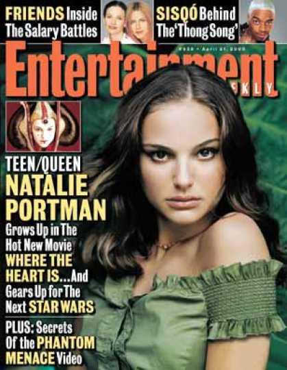 Entertainment Weekly - Queen of Heart