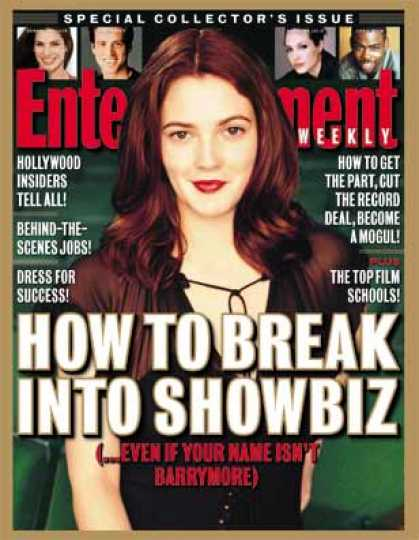 Entertainment Weekly 565
