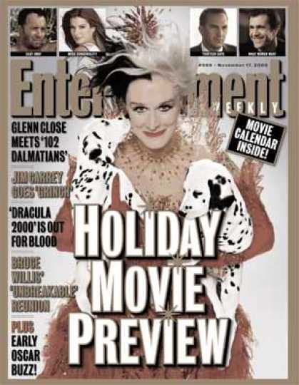 Entertainment Weekly 569