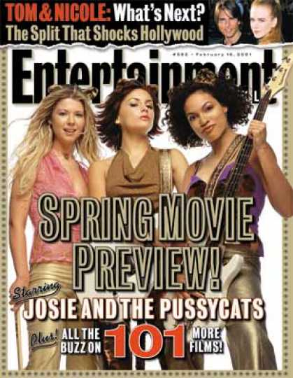 Entertainment Weekly 582
