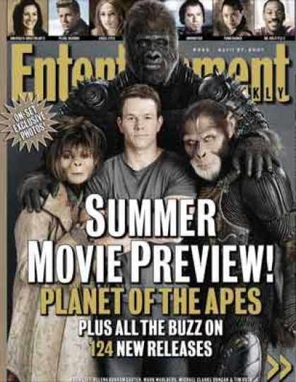 Entertainment Weekly 593