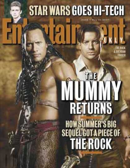 Entertainment Weekly 595