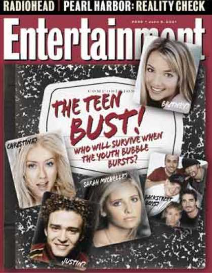 Entertainment Weekly - Bring Them On