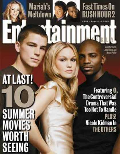 Entertainment Weekly 608