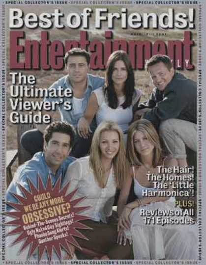 Entertainment Weekly 615