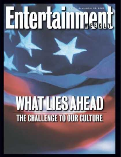 Entertainment Weekly 617
