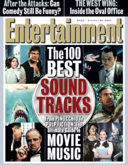 Entertainment Weekly 620