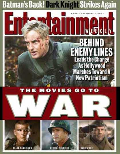 Entertainment Weekly 629