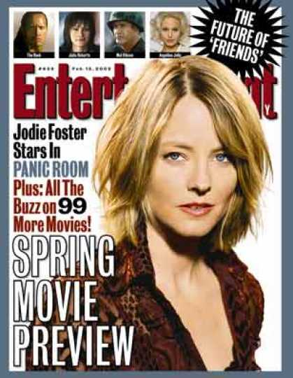 Entertainment Weekly 639