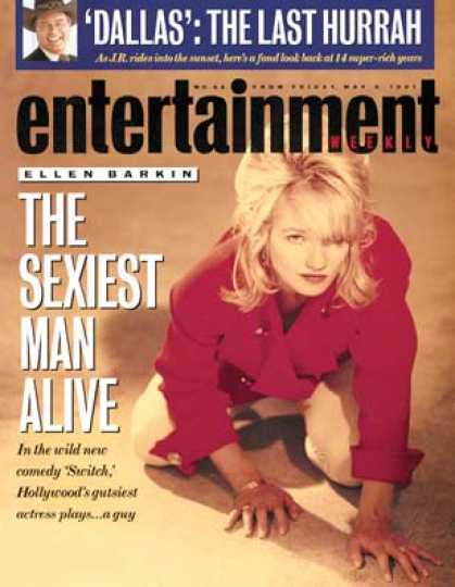 Entertainment Weekly - Sex & Sensibility