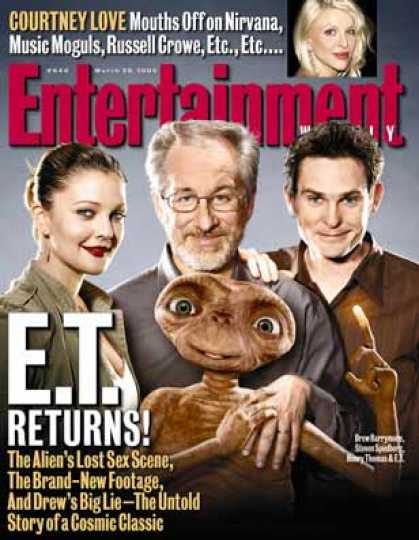 Entertainment Weekly 646