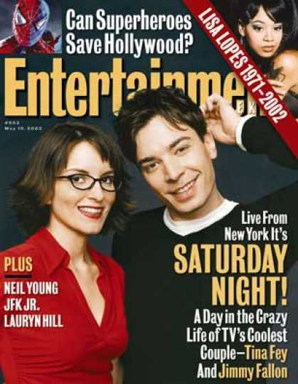 Entertainment Weekly 653