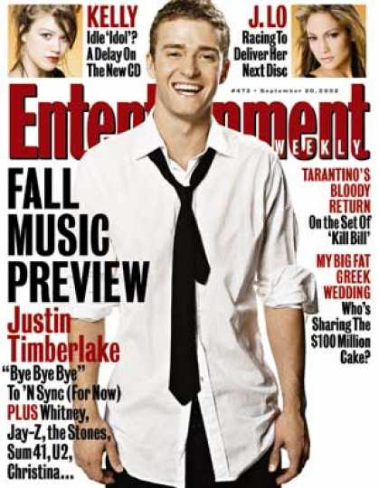 Entertainment Weekly 673
