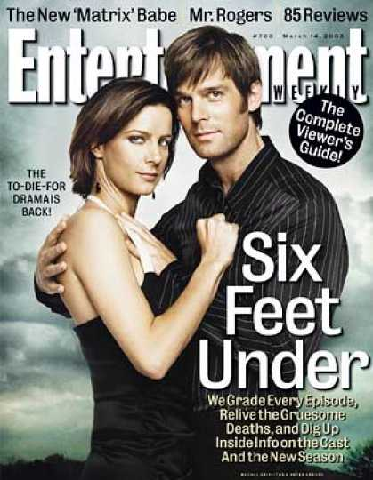 Entertainment Weekly 700