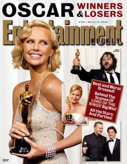 Entertainment Weekly 755