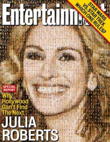 Entertainment Weekly - What Happened To the Big Movie Star?