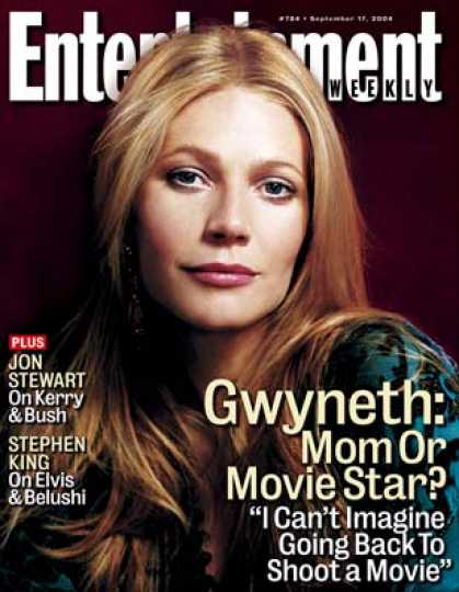 Entertainment Weekly 784