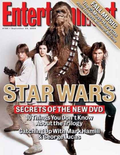 Entertainment Weekly 785