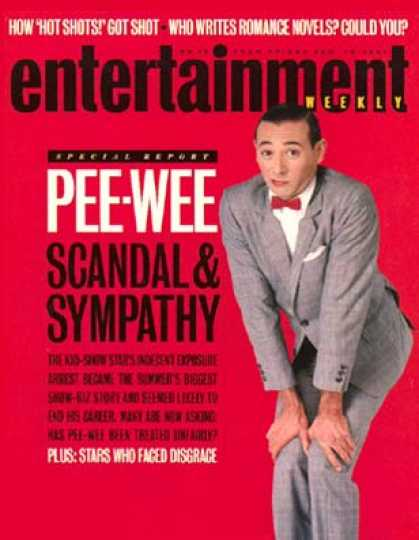 Entertainment Weekly 79