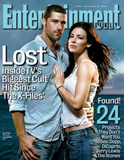 Entertainment Weekly 795