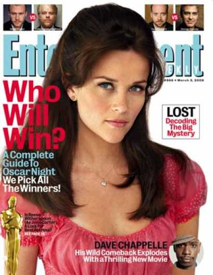Entertainment Weekly 866