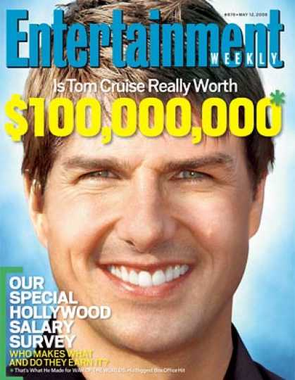 Entertainment Weekly - Are They Worth It?