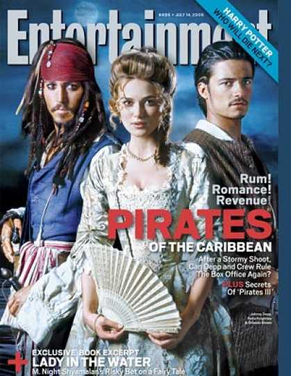Entertainment Weekly 886