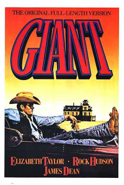 Essential Movies - Giant Poster