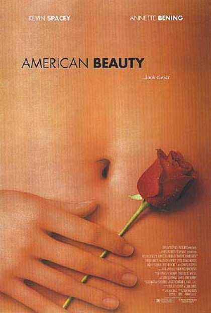 Essential Movies - American Beauty Poster