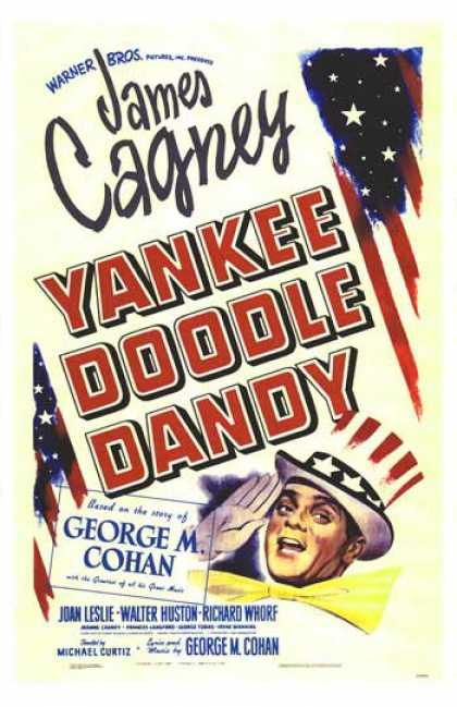 Essential Movies - Yankee Doodle Dandy Poster