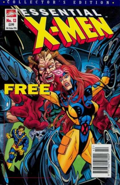 Essential X-Men 13