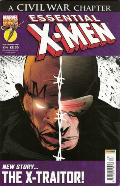 Essential X-Men 174