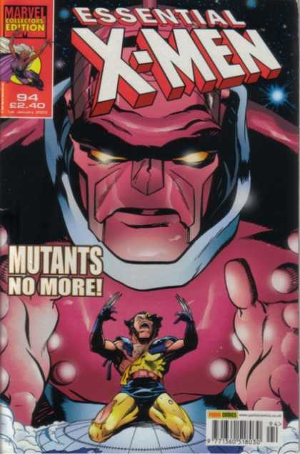 Essential X-Men 94
