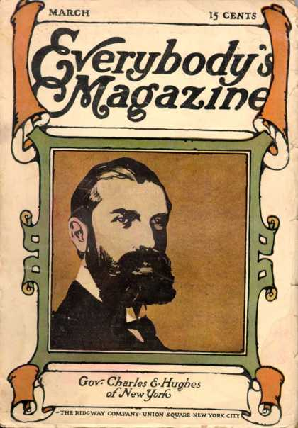 Everybody's Magazine - 3/1908