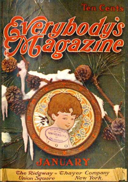 Everybody's Magazine - 1/1904