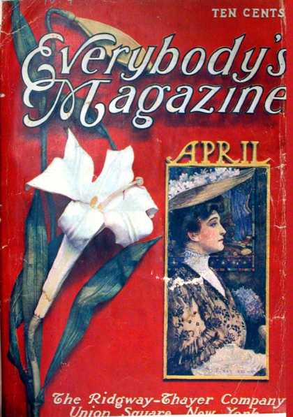 Everybody's Magazine - 4/1904