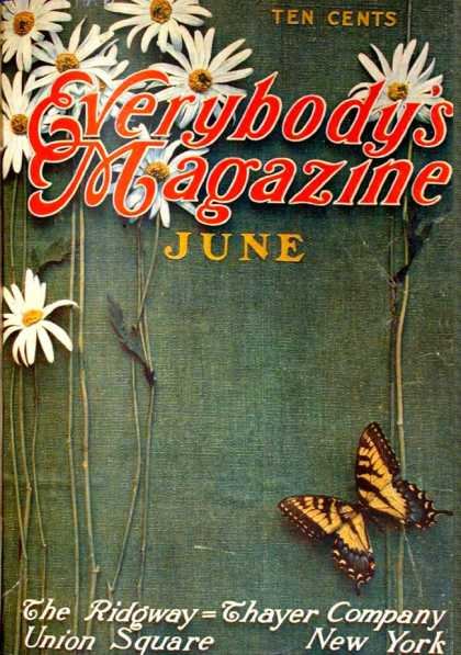 Everybody's Magazine - 6/1904