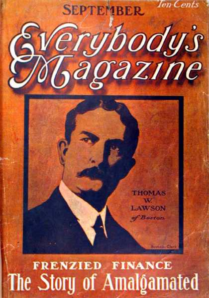 Everybody's Magazine - 9/1904